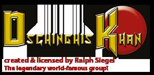 Dschinghis Khan Logo